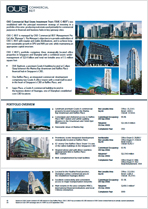 3Q 2016 Factsheet